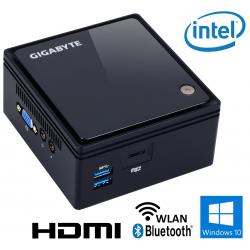 GIGABYTE Brix Mini-PC INTEL...