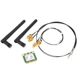 WLAN-Bluetooth Combo