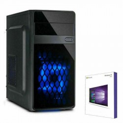 GT1030 MULTIMEDIA 6-CORE PC...