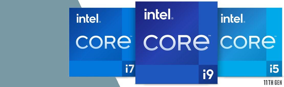 Intel 11th Gen. PC